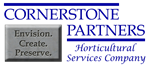 Cornerstone Partners Horticultural Services Co.