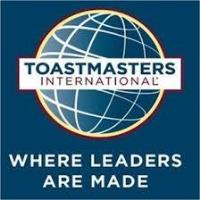 Toastmasters- Listen, Learn and Lead Regular Meeting