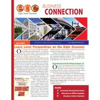 EAC's Business Review Newsletter for July 2019