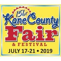 Kane County Fair presents summer fun