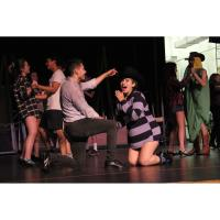 District Actors Dance to the Beat with Summer 'Hairspray' Production