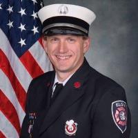 Elgin Appoints Interim Fire Chief