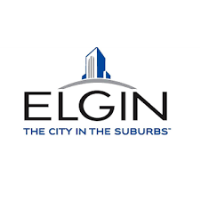 The City of Elgin announces leadership changes in the fire department and city manager's office