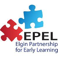Elgin Community Partners Collaborate in Designing  Early Learning Signage For Festival Park