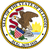 51 Illinois Counties at Warning Level for Coronavirus Disease