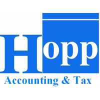 April 2021 Update from Hopp Accounting