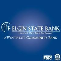 Local business leader Yaneth Medina promoted to president of Elgin State Bank