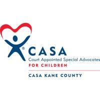 CASA Kane County Seeking Volunteers