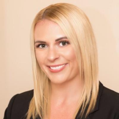 Nicole Buchanan