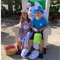 Easter Egg Hunt and Children's Party