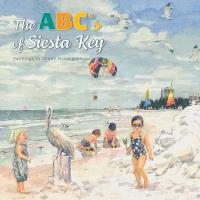 ABC's of Siesta Key Book Sponsorship