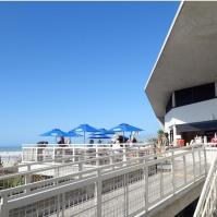Siesta Beach Concessions & Sun Deck