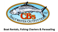 CB's Saltwater Outfitters - Boat Rentals & Fishing Charters