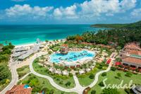 GEM Travel Live at Sandals Antigua