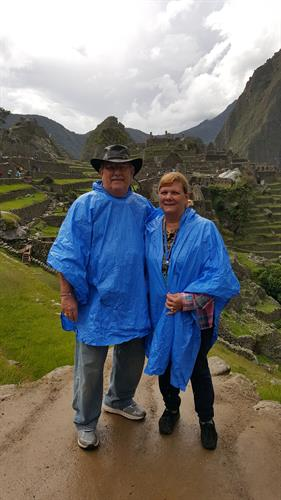 Machu Piccha