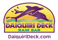 Daiquiri Deck South Siesta Key