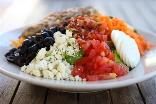 Award-winning Salads