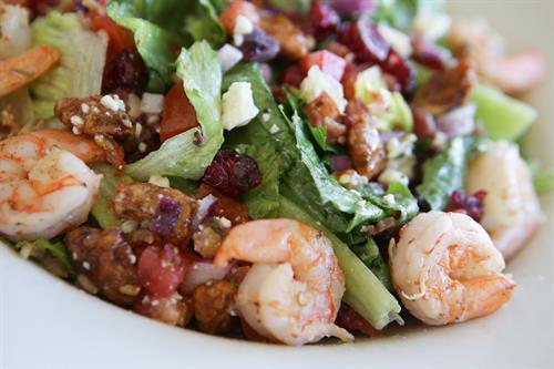 Siesta Salad