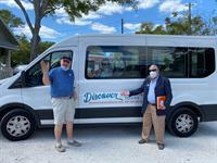 Discover Sarasota Tours
