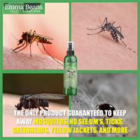 Pesky Bug Stay Away Spray