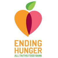 All Faiths Food Bank to hold monthly food distribution