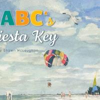 Siesta Key Chamber to Create Children's Book