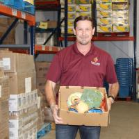 All Faiths Food Bank names new operations director