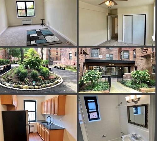 2 Bedroom co-op 32-20 92nd St E. Elmhurst Queens