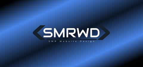SMR Website Design