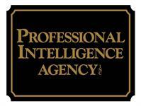 Professional Intelligence Agency, Inc.
