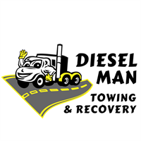 Diesel Man Truck Center