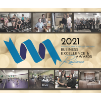 2021 Virtual Warman, Martensville & Region Business Excellence & Resilience Awards (WMBEXA)