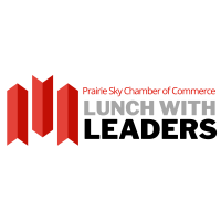 Chamber Lunch with Leaders