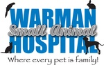 Warman Small Animal Hospital