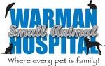 Warman Small Animal Hospital