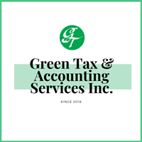Green Tax & Accounting Services Inc.
