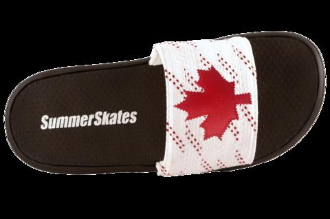 SKATE LACE SANDALS & Custom Sports Gear!