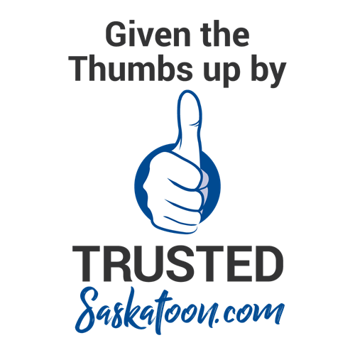 Given The Thumbs Up by our clients!