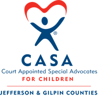 Volunteer Child Advocates Needed