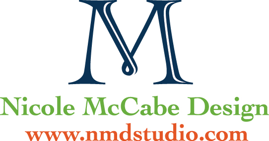 Nicole McCabe Design