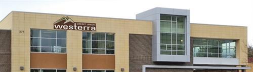 Westerra Credit Union Green Mountain Branch