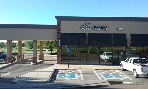 Westerra Credit Union Arvada Branch
