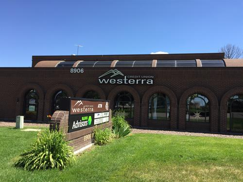 Westerra Credit Union Littleton Branch