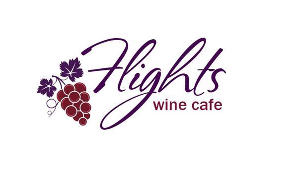 Flights Wine Cafe AKA Flights Wine and Coffee AKA Flights Wine Bar