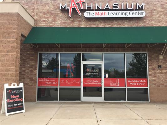 Mathnasium of Littleton