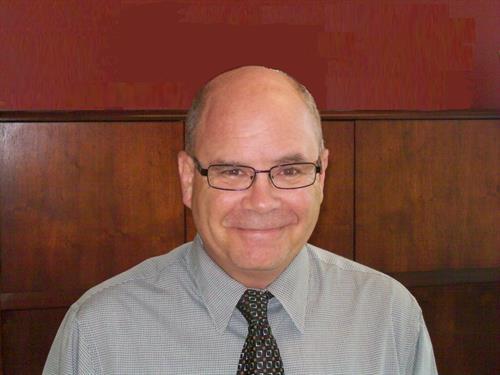Scott Kreutz, Vice President, Commercial Loans