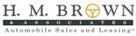 HM Brown & Associates - Todd Sandin