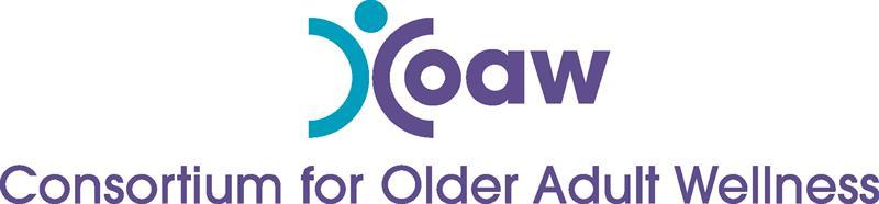 COAW-Consortium for Older Adult Wellness