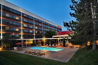 Hampton Inn Denver West/ Federal Center