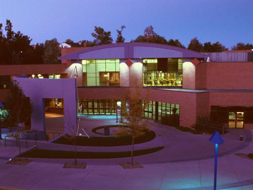 Arvada Center for Arts and Humanity